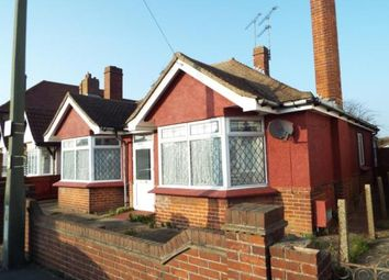 Thumbnail 2 bed bungalow for sale in St. Osyth Road, Clacton-On-Sea