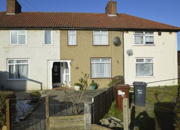 Thumbnail 2 bed terraced house for sale in Elms Gardens, Dagenham