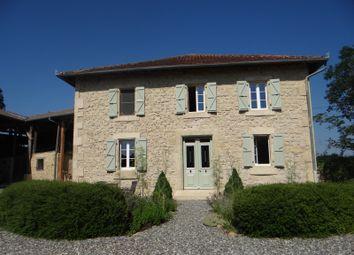 Thumbnail 3 bed property for sale in Castelnau-Magnoac, Occitanie, 65230, France