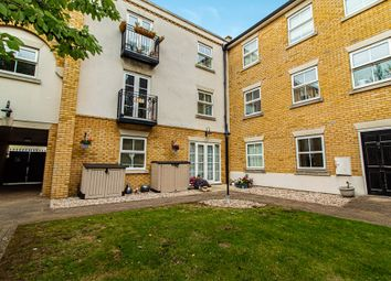 Forge Way, Southend-On-Sea SS1. 2 bed flat