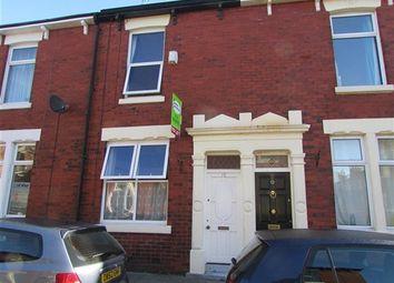 Thumbnail 2 bedroom property for sale in Webster Street, Preston