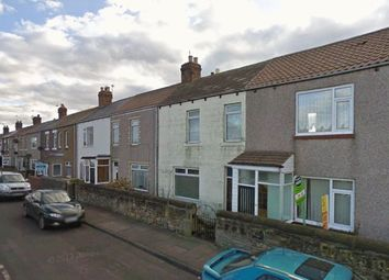 Thumbnail 2 bed terraced house to rent in Ridley Terrace, Cambois