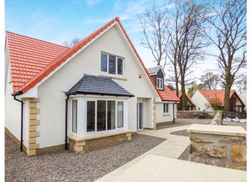 Thumbnail 5 bedroom detached house for sale in Victoria Road, Lundin Links