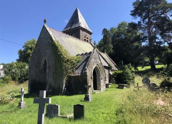 Thumbnail Property for sale in Cathedine, Brecon