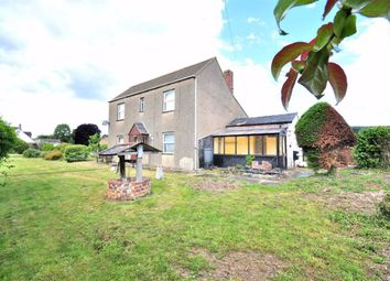 3 bed detached house for sale in Chapel Lane, Ebley, Stroud GL5