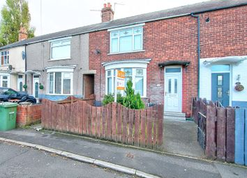 3 bed terraced house for sale in Newby Grove, Thornaby, Stockton-On-Tees TS17