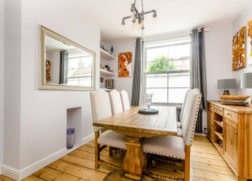 Thumbnail 4 bed end terrace house for sale in Earlswood Street, East Greenwich