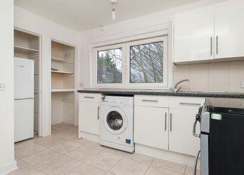 Thumbnail 3 bed flat to rent in Burnhead Grove, Edinburgh