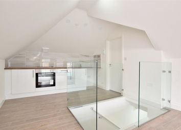 Thumbnail 1 bed flat for sale in Yattendon Road, Horley, Surrey