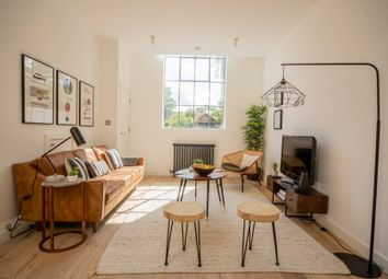 Thumbnail 2 bedroom flat for sale in Ansell Lofts, Church Path