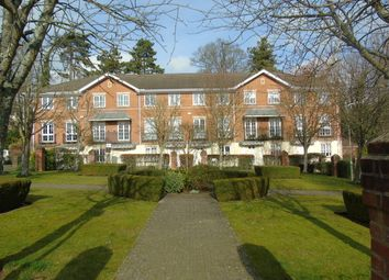 Thumbnail 4 bedroom town house to rent in Wentworth Grange, Winchester
