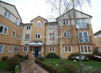 Thumbnail 2 bed flat to rent in Monarchs Court, Grenville Place, London