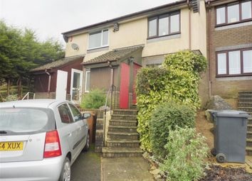 Thumbnail 2 bed property to rent in Barne Close, Ivybridge, Nr Plymouth