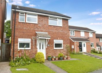 Thumbnail 3 bed detached house for sale in Blackdown View, Norton Fitzwarren, Taunton, Somerset
