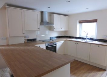 Thumbnail 2 bed flat to rent in West Cliffe Grove, Harrogate