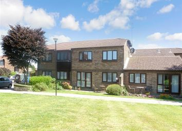 Thumbnail 1 bed flat for sale in Pagham Road, Bognor Regis, West Sussex