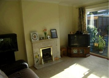 Thumbnail 2 bedroom flat to rent in Thames Close, Ferndown