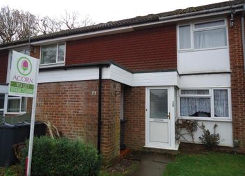 Thumbnail 1 bedroom maisonette to rent in Chapman Road, Stevenage