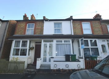 Thumbnail 3 bed terraced house for sale in Judge Street, North Watford