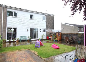 Thumbnail 3 bed semi-detached house for sale in Neerings, Coed Eva, Cwmbran