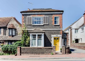 Thumbnail 2 bed cottage for sale in St. Margarets, High Street, Rottingdean, Brighton