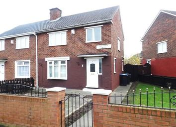 Thumbnail 3 bedroom end terrace house for sale in Ackworth Green, Middlesbrough