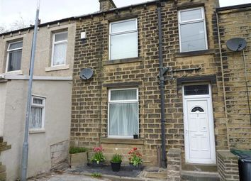 Thumbnail 2 bed terraced house for sale in Lingards Road, Slaithwaite, Huddersfield