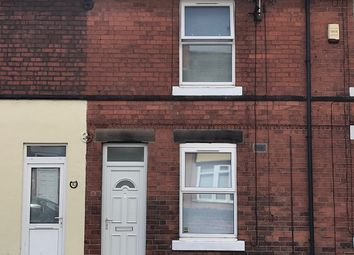 Thumbnail 2 bed terraced house to rent in Athorpe Grove, Basford