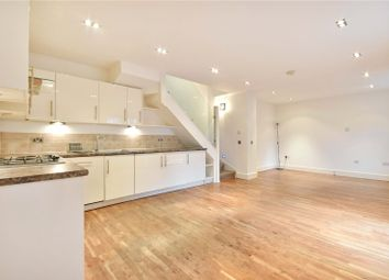 Thumbnail 4 bedroom detached house to rent in Tiverton Road, Kensal Rise
