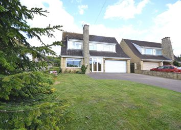 Thumbnail 4 bedroom detached house for sale in Ratcliff Lawns, Southam, Cheltenham, Gloucestershire