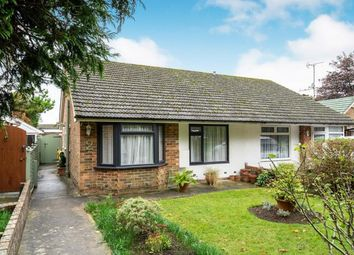 Thumbnail 2 bed bungalow for sale in Deacons Way, Upper Beeding, Steyning, West Sussex