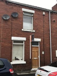 Thumbnail 2 bed terraced house for sale in 17 Fourth Street, Blackhall Colliery, Cleveland