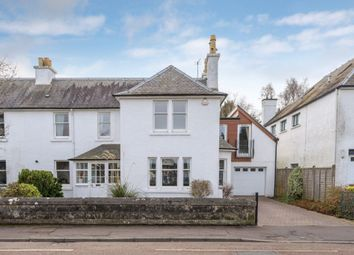 Thumbnail 4 bed semi-detached house for sale in 24 Buchanan Gardens, St Andrews