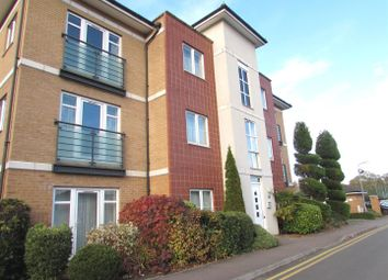 Thumbnail 2 bed property to rent in The Parklands, Dunstable