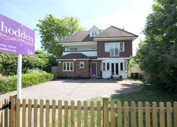 4 bed detached house for sale in Thameside, Chertsey, Surrey KT16