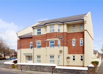 Thumbnail 2 bedroom flat for sale in Beacon Park Road, Plymouth