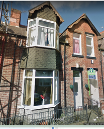 Thumbnail 3 bed terraced house to rent in Sorley Street, Millfiled, Sunderland