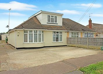2 bed semi-detached house for sale in Third Avenue, Wickford SS11