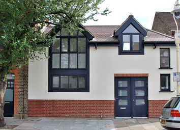 Thumbnail 1 bedroom property to rent in Northfield Avenue, Ealing, London