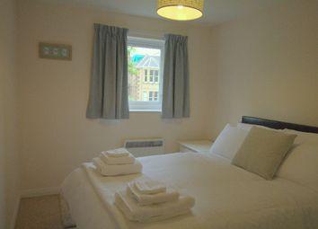 Thumbnail 1 bed flat to rent in Polwarth Terrace, Polwarth, Edinburgh