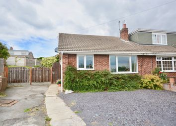 Thumbnail 2 bed bungalow for sale in Fountains Way, Monk Bretton, Barnsley