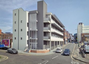 Thumbnail 2 bed flat for sale in Medway Street, Maidstone