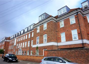 Thumbnail 2 bed flat for sale in 26 Glenhurst Road, Brentford