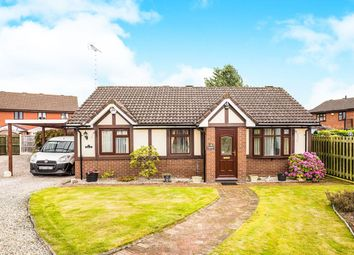 Thumbnail 3 bed bungalow for sale in Smale Rise, Oswestry
