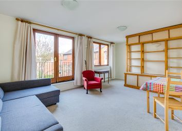 Thumbnail 1 bed flat to rent in Manderley, Oakwood Court, London