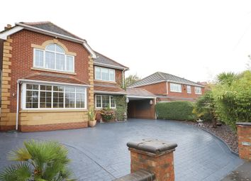 4 bed detached house for sale in Eveson Road, Norton, Stourbridge DY8