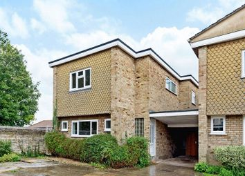 Thumbnail 4 bed detached house to rent in Abbey Place, Eynsham, Witney