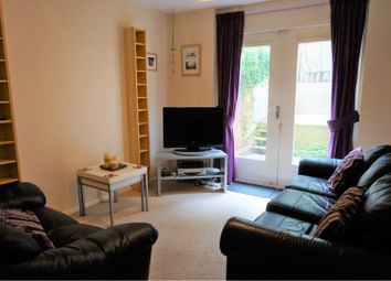 Thumbnail 1 bed maisonette for sale in Silicon Court, Milton Keynes