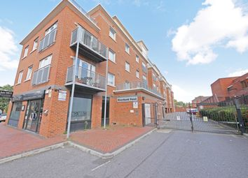 Thumbnail 1 bed flat for sale in Riverbank Point, 114 High Street, Uxbridge, Middlesex