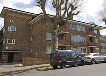 Thumbnail 4 bed flat to rent in Cypress House, Erlanger Road, London